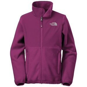 THE NORTH FACE Denali Front Full Zip Up Jacket